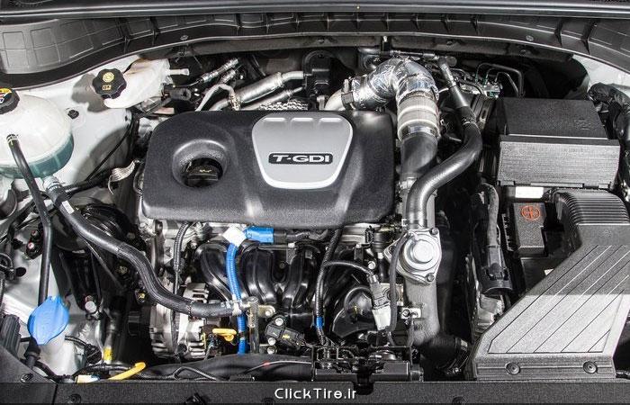 بررسی و مشخصات فنی هیوندای توسان 2017 ؛ نسل سوم Hyundai Tucson